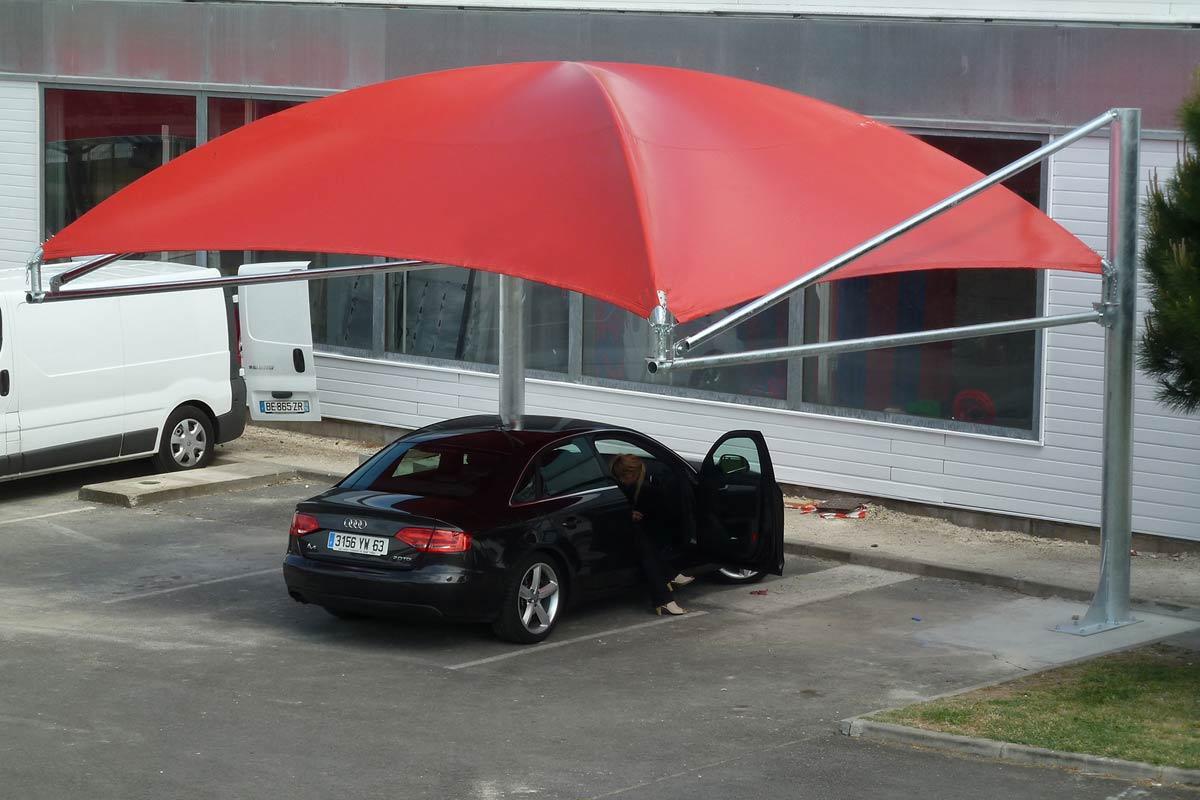 Coperture Parcheggi Copre